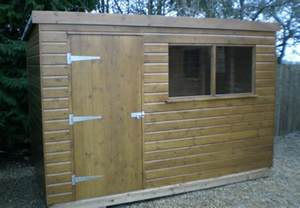 6 X 8 Pent Shed Plans by 6 X 10 Classic Shed With Pent Roof Crane Garden Buildings
