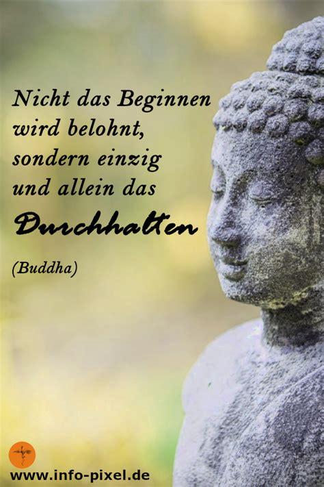 buddha zitate durchhalten wird belohnt achtsamkeit