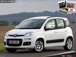 Fiat Panda car design wallpapers and images wallpapers