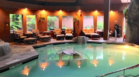 soaker tubs vancouver island spa resorts excellent