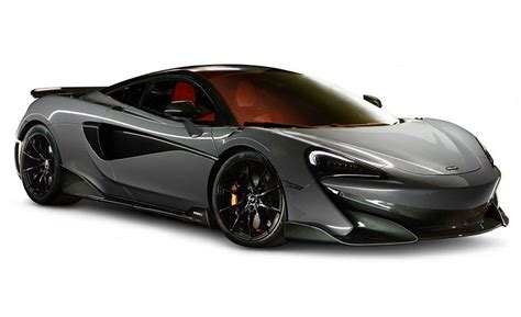2019 Mclaren Models by Mclaren Price List Auto Express