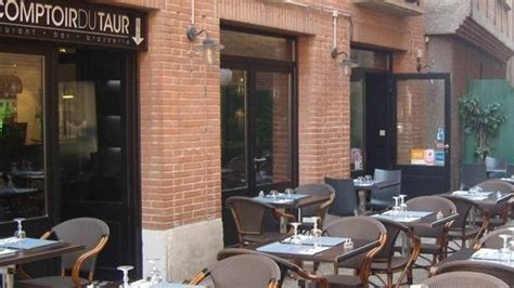 bureau de change rue du taur toulouse le comptoir du taur in toulouse restaurant reviews menu