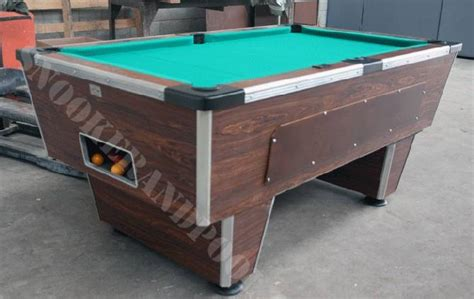 pub pool tables refurbished