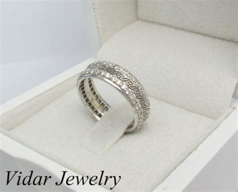 Women's Diamonds Wedding Band
