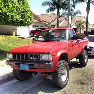 Forum Pick Up : 1983 toyota pickup 4x4 yotatech forums ~ Gottalentnigeria.com Avis de Voitures