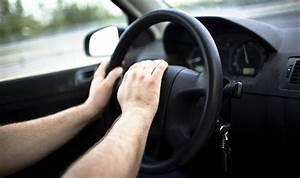 Driver Warning