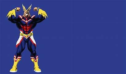 Might Academia Hero Minimalist Toshinori Yagi Vk