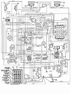 725dt6 2017 Wiring Diagram
