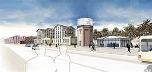 Wohnungen Bad Salzungen : umgestaltung bahnhofsgeb ude ~ Orissabook.com Haus und Dekorationen