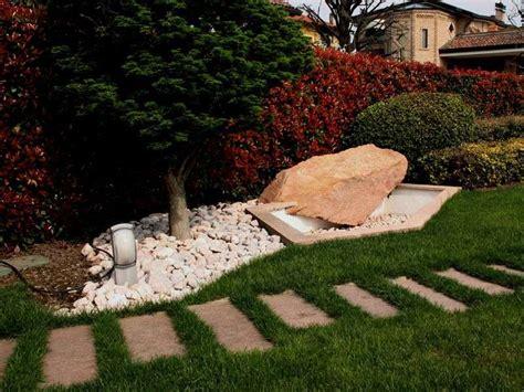 decorare giardino pietre per giardini esterni zz25 187 regardsdefemmes