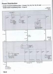 Fuse  7 Battery Drain  - Acurazine