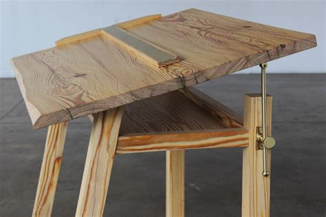 12 215 12 designers transform reclaimed nyc lumber into fresh