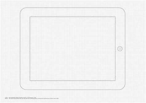 10 Free Printable Web Design Wireframing Templates