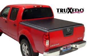 truxedo lo pro qt tonneau cover lowest profile roll up cover