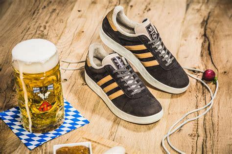 "adidas München Made in Germany ""Oktoberfest"" - Sneakers ..."