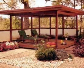 Simple Porch Gazebo Ideas Photo by Patio Cover Project Plan 504130 Gardens Beautiful And