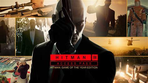 《杀手3》官方:保证玩家无需重复购买《杀手2》内容-战神游戏加速器