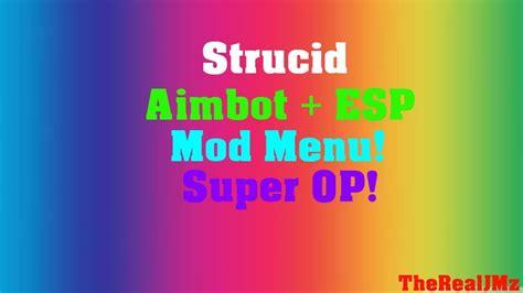 strucid aimbot script  strucidcodesorg