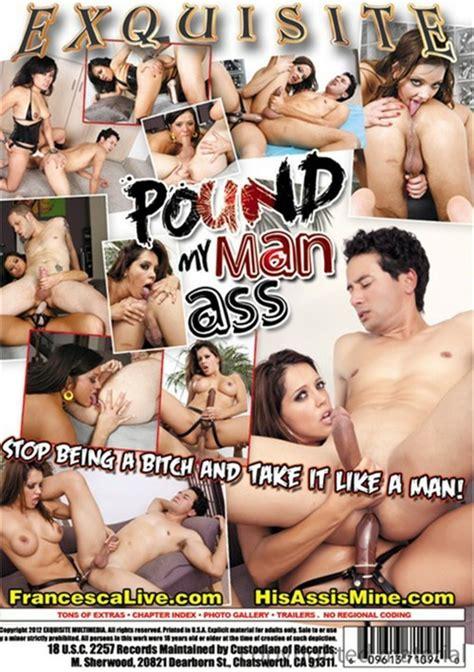 Pound My Man Ass 2012 Videos On Demand Adult Dvd Empire