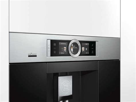 Einbau Kaffeevollautomat Bosch by Bosch Einbau Kaffeevollautomat Kaffeevollautomaten