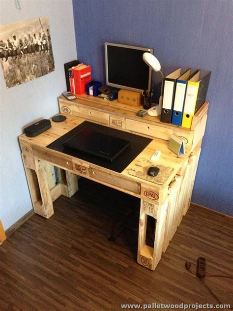 shipping pallets recycled into furniture pallet wood