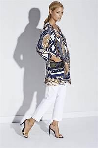 Mode Printemps été 2016 : nouvelle collection bleu blanc rouge printemps t 2016 pr t porter f minin marseille lm ~ Melissatoandfro.com Idées de Décoration