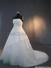 wedding gowns cheap plus size wedding bridal dresses cheap img 3233 1st dress