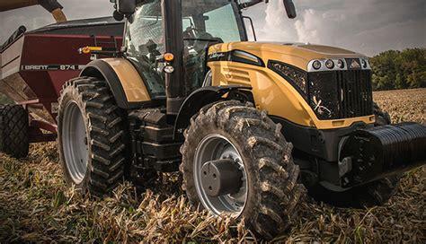 mini power generator challenger tractors whayne cat