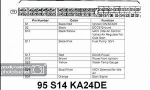 S14 Ka24de Wiring Diagram