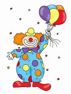 Clown images clipart clipartix - Cliparting.com