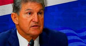 WV MetroNews – West Virginia Poll: Voters say Manchin ...