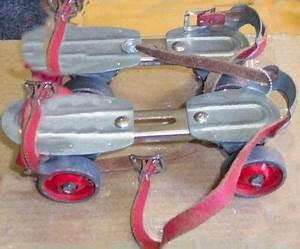 Patin A Roulette Vintage : liberte de pinceaux activit ext rieure ~ Dailycaller-alerts.com Idées de Décoration