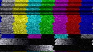 Retro Tv Color Bars Stock Footage Video | Getty Images