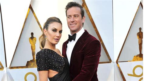 Armie Hammer And Family Are Quarantining In Cayman Islands
