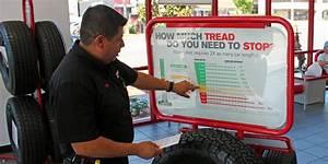 Tire Life Chart An Amazing 20 Minutes As A Tire Buyer Sleep Geek
