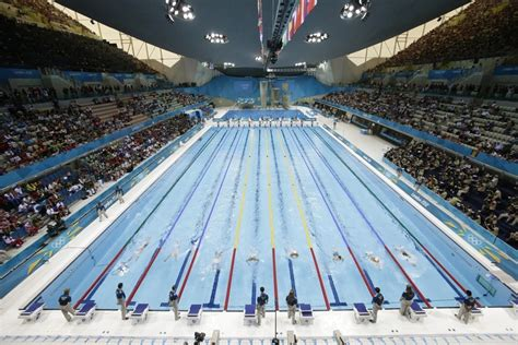 Apple's Cash Reserves Would Fill 93 Olympic Swimming Pools