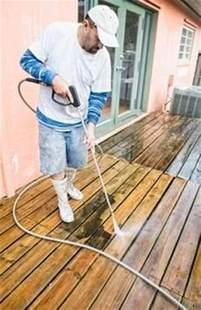 homemade deck cleaner recipes decks trisodium phosphate