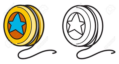 yoyo clipart black and white yoyo clipart black and white pencil and in color yoyo