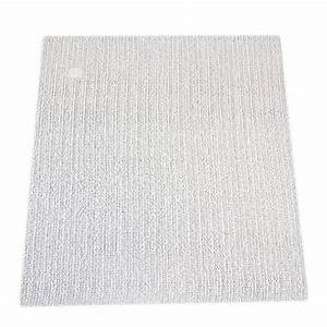 tapis anti glisse fin 60x55 pas cher With anti glisse tapis parquet