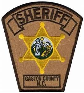 Gaston County Sheriff's Office - Wikipedia