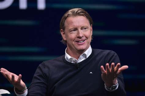 Verizon names top technology officer Hans Vestberg as its ...