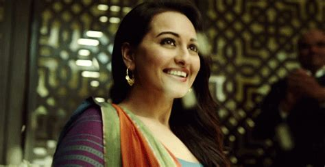 Sonakshi Sinha Has The Perfect Reply For The Guy Who