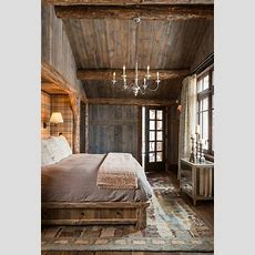 1000+ Ideas About Rustic Chic Bedrooms On Pinterest
