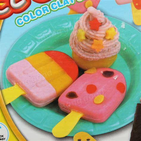 g 226 teau p 226 te 224 modeler moule b 233 b 233 enfants argile molle jouets en p 226 te 224 modeler chez banggood