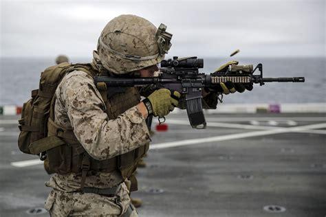 bureau marine u s department of defense photo essay
