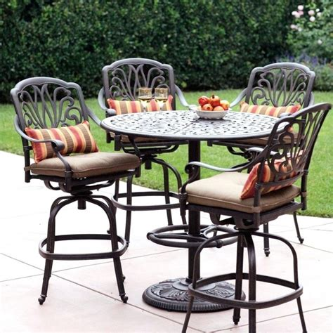 Patio Furniture Table Set by 25 Ideas Of Treshold Target Patio Furniture Sets