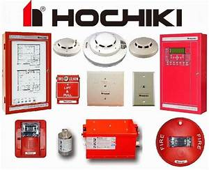Ul Listed Addressable Fire Alarm System Supplier Company