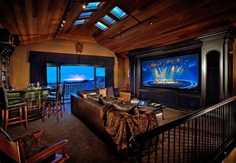 Decorative Media Room Ideas In Contemporary Design Amaza
