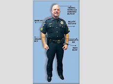 A look into police equipment costs Plano Star Courier