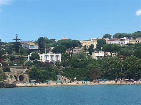 Spiaggia Di Gaeta Fontania